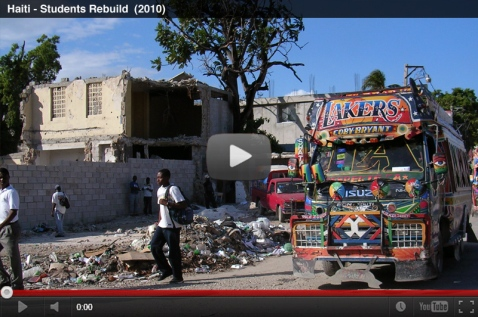 Haiti_playlist